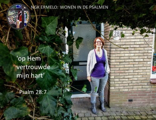 Dorith woont in Psalm 28