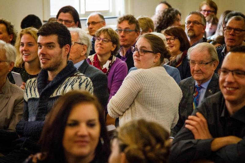 intereactieve jongerendienst in Ermelo, NGk Ermelo, Nederlands Gereformeerde Kerk in Ermelo