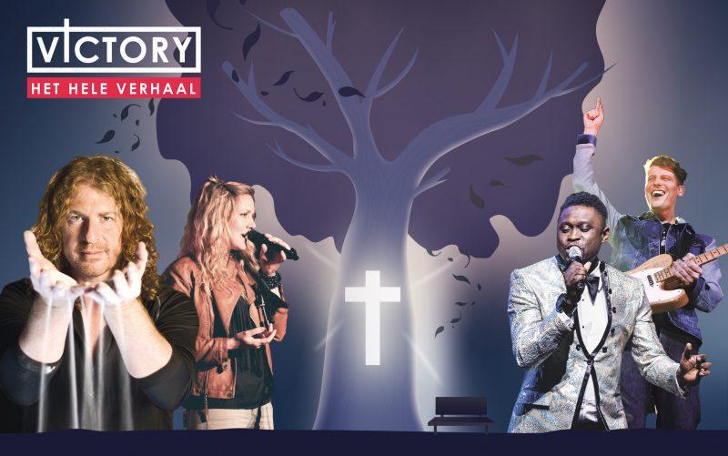 Theatervoorstelling Victory 22 en 23 maart 2019