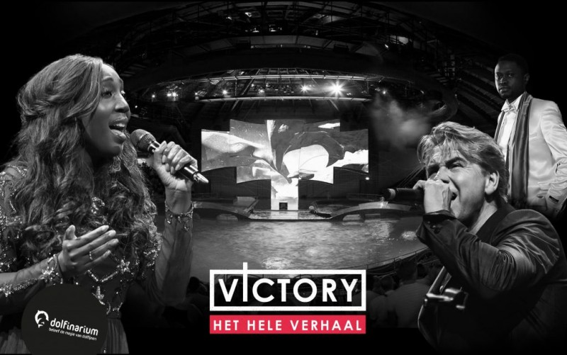 theatervoorstelling Victory