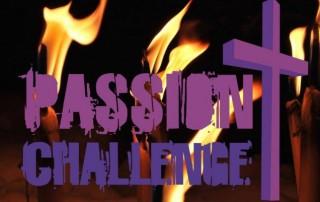 passion challenge 2019