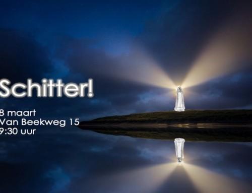 Schitter! Tweede lijdenszondag – online
