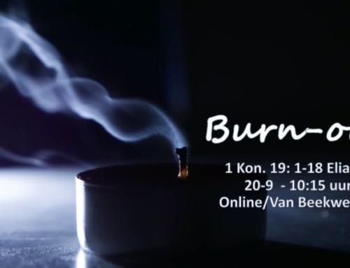 Burn-out – Elia (3)