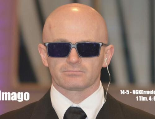 16 mei: 'Imago' – online